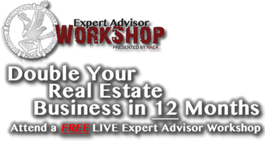 FREE Real Estate Workshop in Charleston