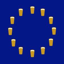 EU Law Society  logo
