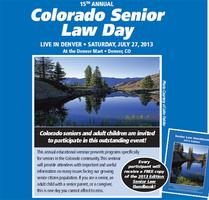 Denver Senior Law Day