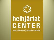 Helhjärtat Center logo