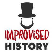 Improvised History logo