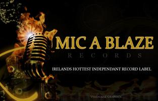Mic-A-Blaze HipHop Session ReUnion