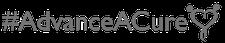 #AdvanceACure by AccenGen logo