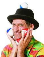 Magic, Juggling and Tongue Twisting with Bob Kann