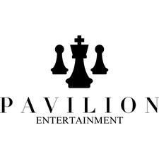 Pavilion Entertainment logo