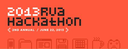 2013 RVA Hackathon