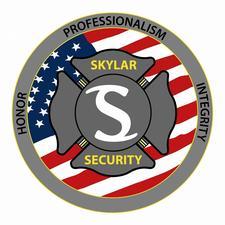 The Skylar Firm Training Academy  logo