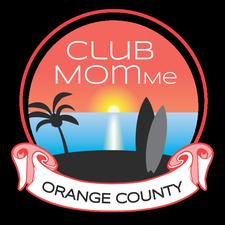 Club MomMe Orange County logo