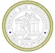 FBA, John W. Peck Cincinnati & Northern Kentucky Chapter logo