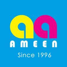 Al-Ameen Serve Holdings Sdn. Bhd. logo