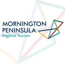 Mornington Peninsula Regional Tourism logo