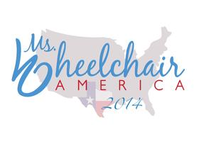 Ms. Wheelchair America 2014