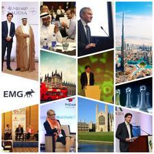 EMG CSR Consulting  logo