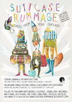 Suitcase Rummage - Coburg Carnivale!