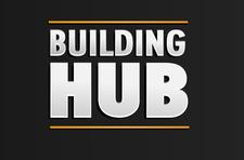 Building Hub logo