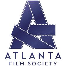 Atlanta Film Society logo