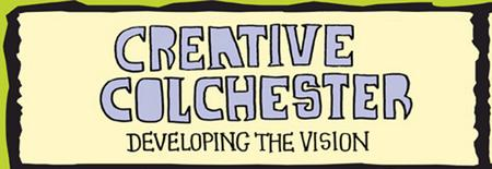 Creative Colchester  Event