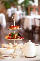 High Tea Networking Tuesday, June 25