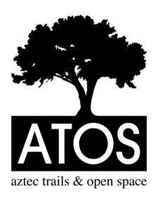 Aztec Trails & Open Space logo
