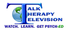 Talk Therapy Television logo
