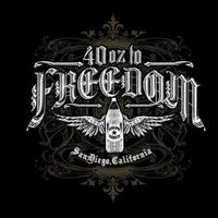 19 Broadway Bar & Night Club Presents... 40 oz to Freedom & BURNT