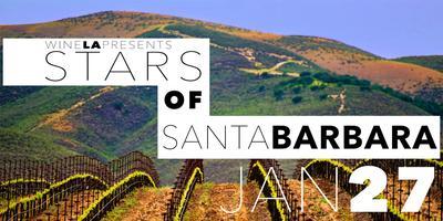 13th Annual STARS of Santa Barbara 2016