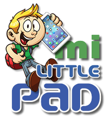 Mi Little Pad Ltd logo