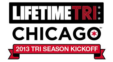 Chicago Triathlon Season Kickoff Event