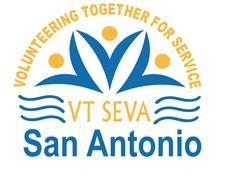 Volunteering Together For Service logo