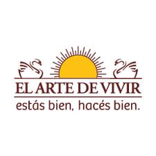 El Arte de Vivir Costa Rica logo