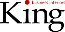 King Business Interiors logo