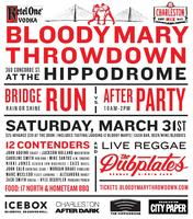 THE BLOODY MARY THROWDOWN - Bridge Run After Party -...