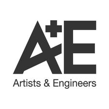 Artists and Engineers logo