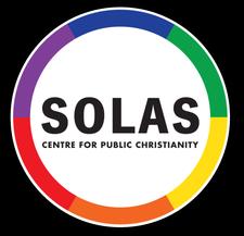 Solas Centre for Public Christianity logo
