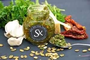 FREE tasting of ChefFed's #sexonthetable aphrodisiac...