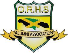 Ocho Rios High Alumni Association Ltd.- Families Rules Inc. logo
