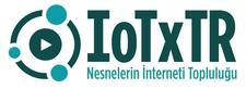 IoTxTR -- Nesnelerin Interneti Topluluğu logo