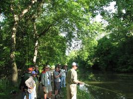 FREE Fly Fishing Clinics at Orvis Yonkers, NY Store - NOW - June...