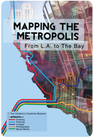 Gallery Exhibit: Mapping the Metropolis