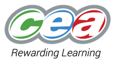 CCEA logo