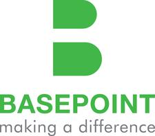 Basepoint Business Centre logo