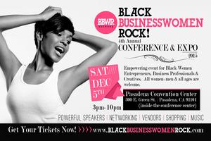 BLACK BUSINESS WOMEN ROCK! - 4th Annual Conference &...
