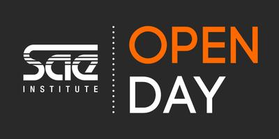 SAE Liverpool - Open Day - 5 December