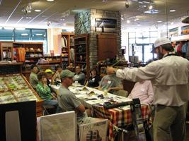 FREE Fly Fishing Lessons at Orvis Chicago Retail Store: NOW -...