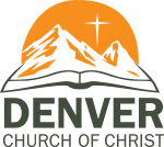 Denver Church of Christ logo