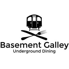 Basement Galley logo