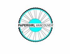 Papergirl Vancouver logo