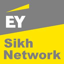 EY Sikh Network logo