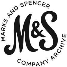 M&S Company Archive logo