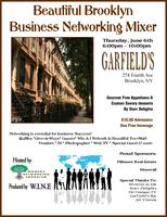 """Beautiful Brooklyn Business Networking"" Social Mixer"